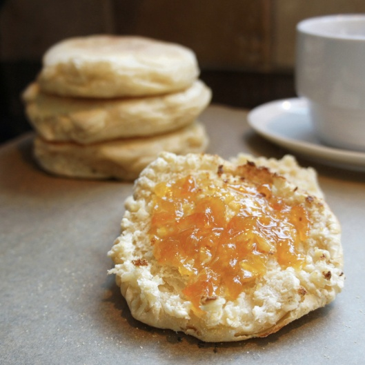 Model Bakery English Muffins Food Network
